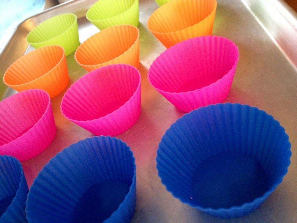 Baking Blog 3: Product Review of Baking Buddies (2/6)